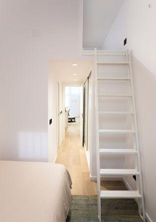 Rent this 1 bed apartment on Calle del Arzobispo Cos in 12, 28027 Madrid