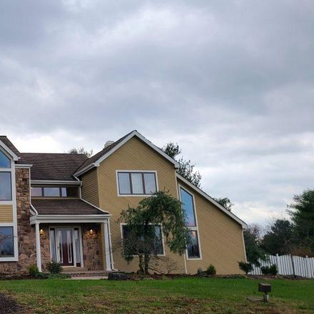 Rent this 4 bed house on 112 Bobbie Dr in Warminster, PA