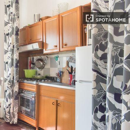 Rent this 3 bed apartment on Linea Ufficio Informatica s.r.l. in Via Jacopo Sannazzaro, 30