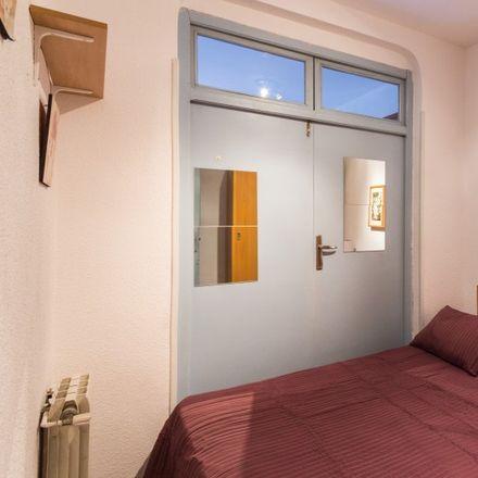 Rent this 3 bed apartment on La Muralla in Plaza de la Puerta de Moros, 28001 Madrid