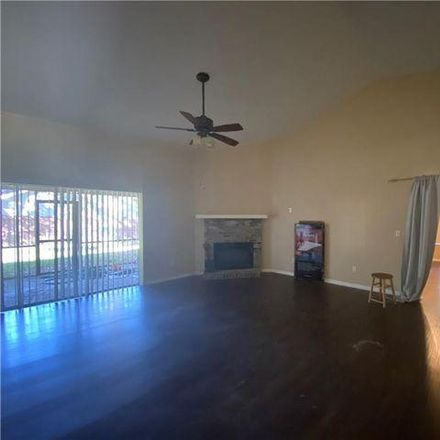 Rent this 4 bed house on 1374 Saddleridge Drive in Orange County, FL 32835