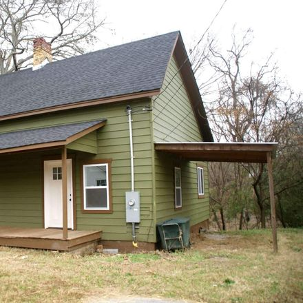 Rent this 3 bed house on Jackson Street in Hartwell, GA 30643