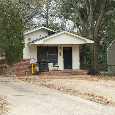 Rent this 3 bed house on 1122 Briarwood Avenue in Columbus, GA 31906