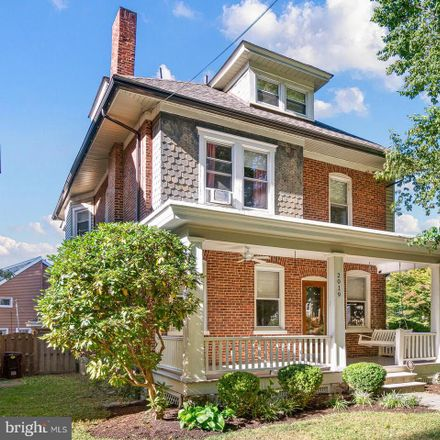 Rent this 4 bed house on 2019 North Harrison Street in Concord, Wilmington