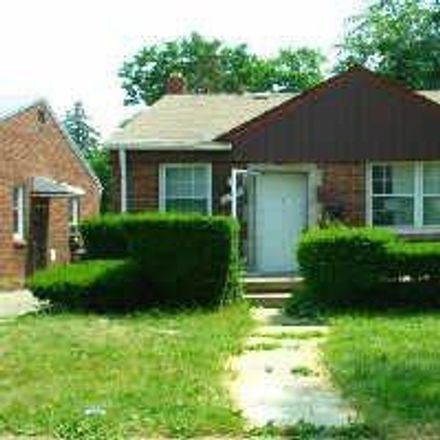 Rent this 2 bed house on 9648 Coyle St in Detroit, MI