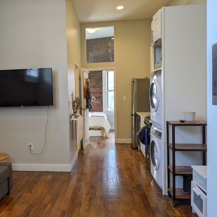 Rent this 2 bed apartment on 55 Spring Street in New York, NY 10012