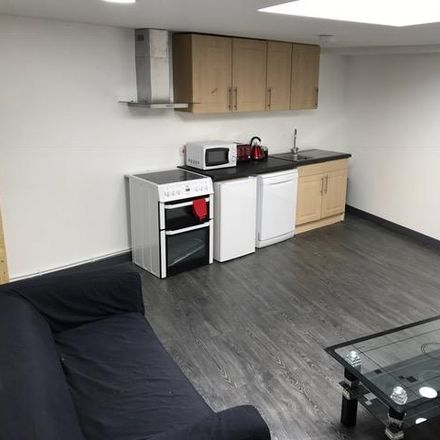Rent this 0 bed apartment on 48 Dale Road in Birmingham B29 6AG, United Kingdom