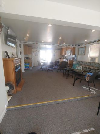 Rent this 2 bed house on 3456 Jefferson Ave in Toms River, NJ