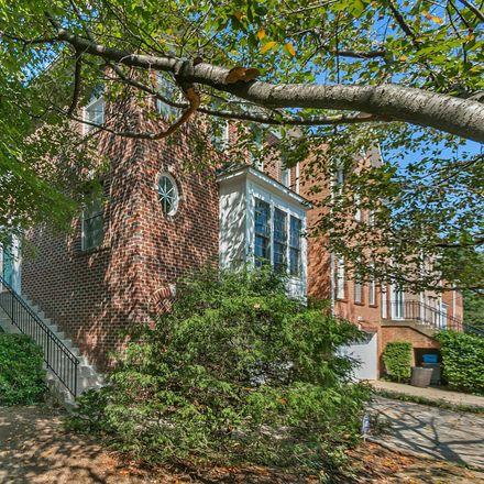 Rent this 3 bed townhouse on 100 Shepherdson Lane Northeast in Vienna, VA 22180