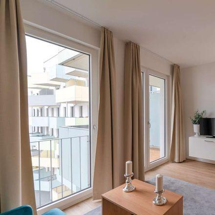 Rent this 1 bed apartment on Sankt Augustiner Straße 93 in 53225 Bonn, Germany