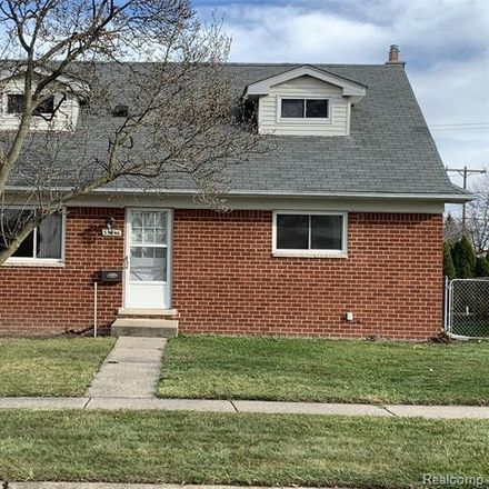 Rent this 4 bed house on 33246 Regal Drive in Fraser, MI 48026