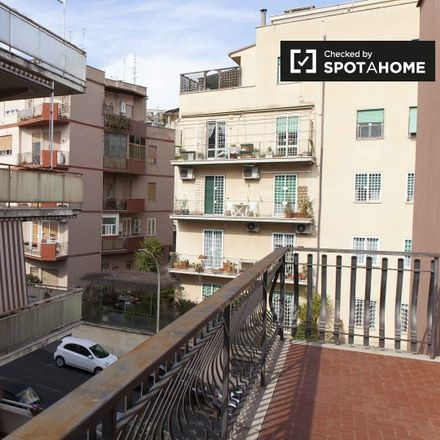 Rent this 4 bed apartment on Via Calimno in 00141 Rome Roma Capitale, Italy
