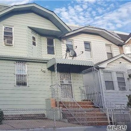 Rent this 3 bed house on 93rd St in East Elmhurst, NY