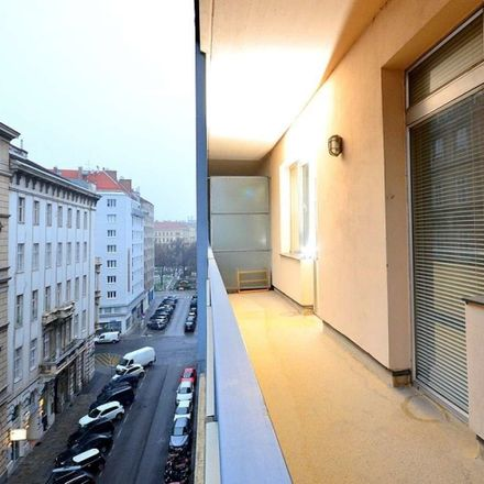 Rent this 1 bed apartment on Aera in Gonzagagasse 11, 1010 Vienna
