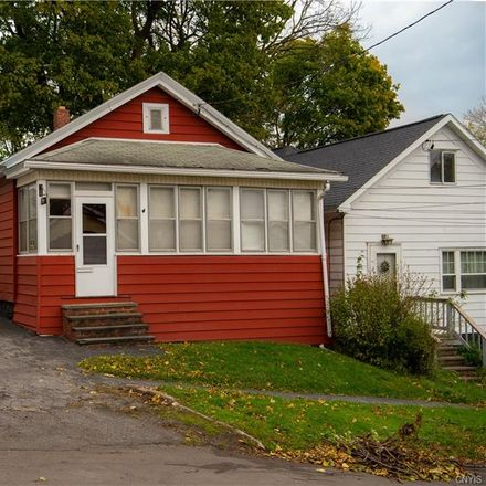 Rent this 2 bed house on 155 Culbert Street in Syracuse, NY 13208