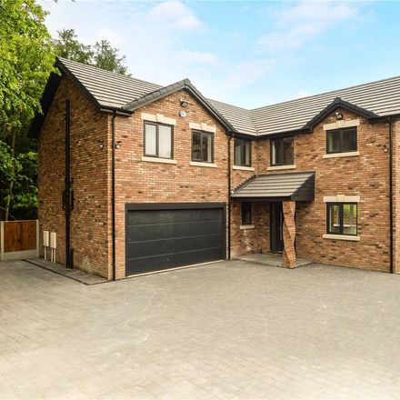 Rent this 5 bed house on The Sidings in Salford M28 2QD, United Kingdom