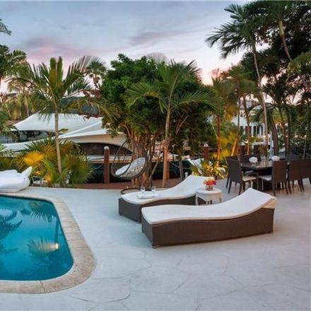 Rent this 6 bed house on 28 Pelican Isle in Fort Lauderdale, FL
