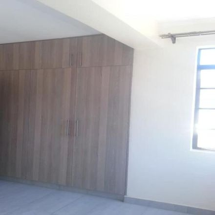 Rent this 2 bed apartment on Muslim Girls in Park Road, Nairobi