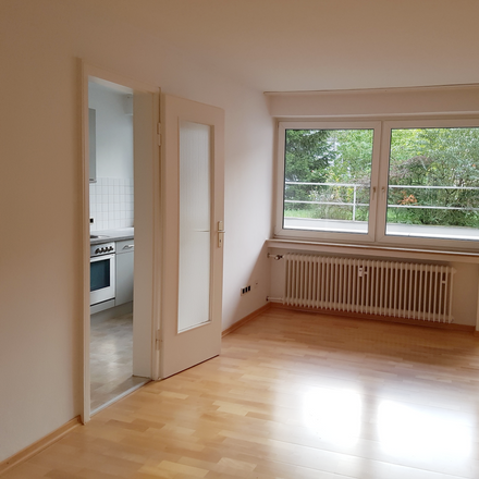 Rent this 2 bed apartment on Munich in Bezirksteil Moosach-Bahnhof, BAVARIA