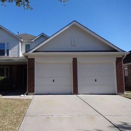 Rent this 4 bed apartment on 18400 Half Moon Trail in Kingwood Glen, TX 77346