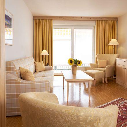 Rent this 3 bed apartment on Bad Bellingen in Kirschenhof, BADEN-WÜRTTEMBERG