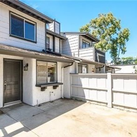 Rent this 3 bed townhouse on 24110 Western Ave in Harbor City, CA