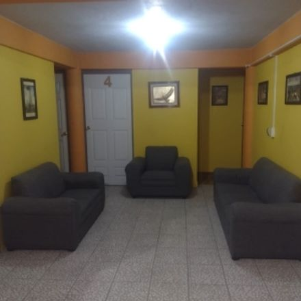 Rent this 1 bed apartment on Calle Saratoga 115 in Portales Norte, 03303 Mexico City
