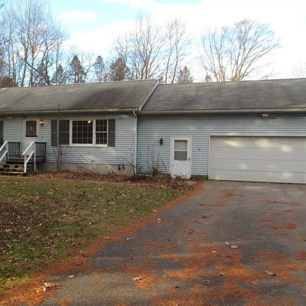 Rent this 3 bed house on 79 Trestle Lane in Town of Stanford, NY 12514