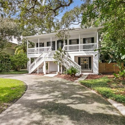 Rent this 4 bed house on W Shell Point Rd in Tampa, FL