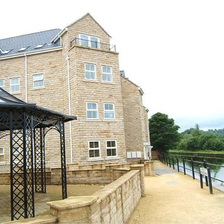 Rent this 2 bed apartment on Aire Valley Towpath in Bradford BD10 0LZ, United Kingdom