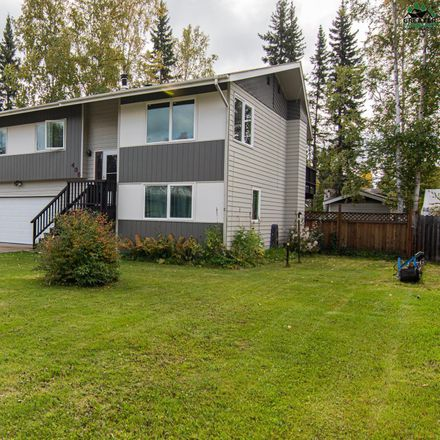 Rent this 4 bed house on 435 Juneau Avenue in Fairbanks, AK 99701