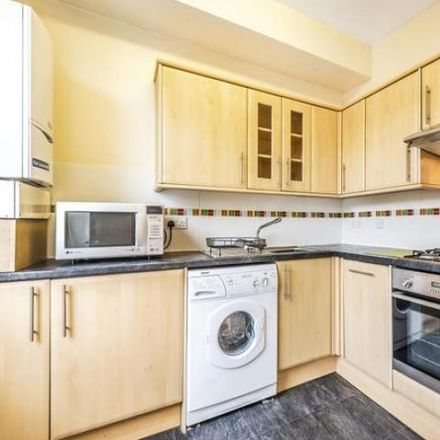 Rent this 1 bed apartment on 60 Abbey Road in London NW8 0AD, United Kingdom