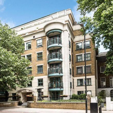 Rent this 2 bed apartment on 199 Old Marylebone Road in London NW1 5DP, United Kingdom
