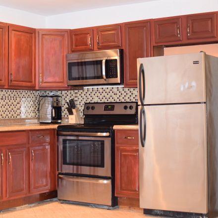 Rent this 1 bed condo on 1 Osborne Place in Sea Bright, NJ 07760