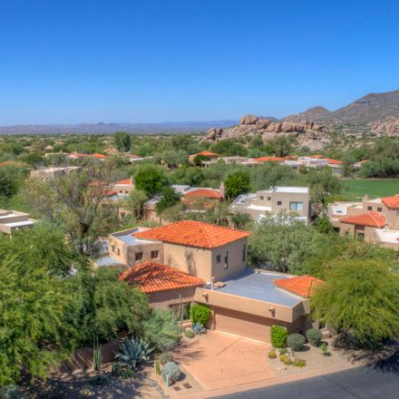 Rent this 3 bed loft on 7500 East Boulders Parkway in Scottsdale, AZ 85266