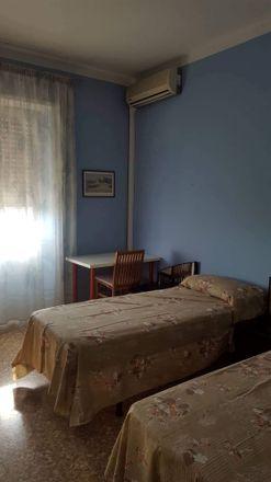 Rent this 3 bed room on Via Nomentana Nuova in 00141 Roma RM, Italia