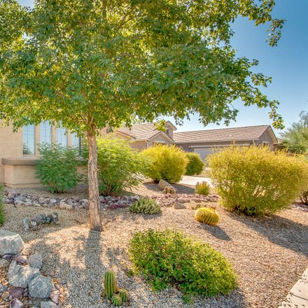 Rent this 2 bed house on Zinna Pl in Magma, AZ