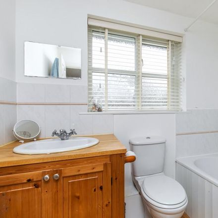 Rent this 4 bed house on Lime Close in Winchester SO21 1WN, United Kingdom