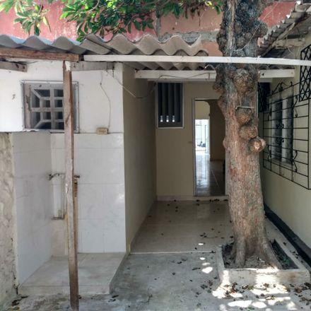 Rent this 2 bed apartment on Carrera 22 in Dique, Cartagena