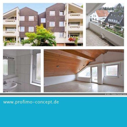 Rent this 2 bed loft on Overgünne 66 in 44265 Dortmund, Germany