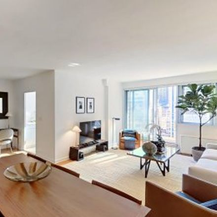 Rent this 1 bed apartment on #PHD in 211 East 53rd Street, Midtown Manhattan
