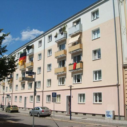 Rent this 3 bed apartment on Himmelreichstraße in 39104 Magdeburg, Germany