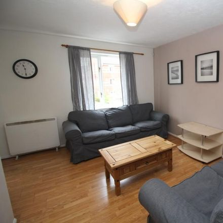 Rent this 2 bed apartment on Blackburn Street in Salford M3 6AS, United Kingdom