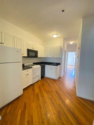 Rent this 2 bed loft on 407 1st Street in Hoboken, NJ 07030