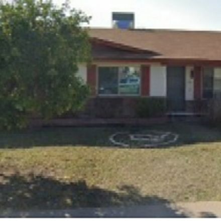 Rent this 1 bed room on 1098 South 21st Street in Mesa, AZ 85204