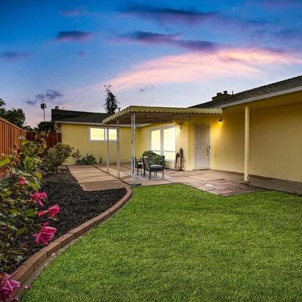 Rent this 3 bed house on 14691 Corvallis Street in San Leandro, CA 94579
