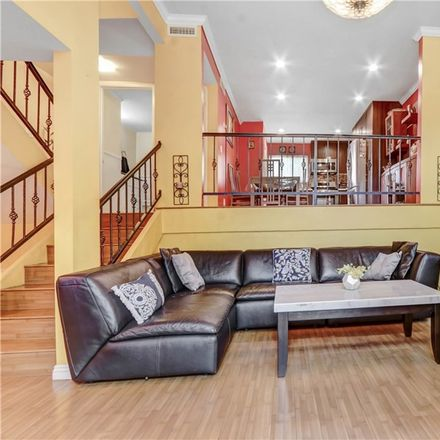 Rent this 2 bed townhouse on 13605 Valerio Street in Los Angeles, CA 91405