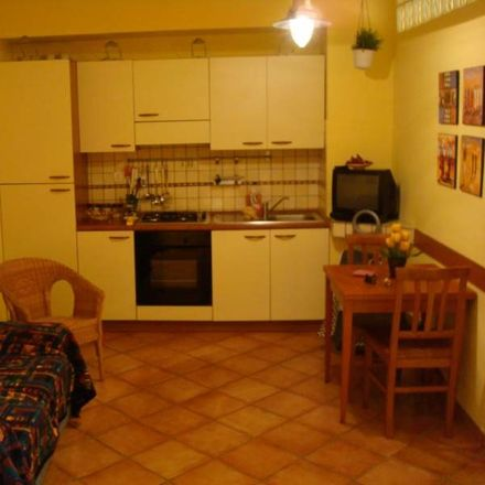 Rent this 1 bed room on Via Monterosi in 191 Rome RM, Italy