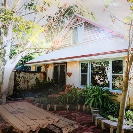 Rent this 1 bed house on Perth in Palmyra, WA