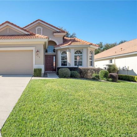 Rent this 3 bed house on 582 W Doerr Path in Hernando, FL